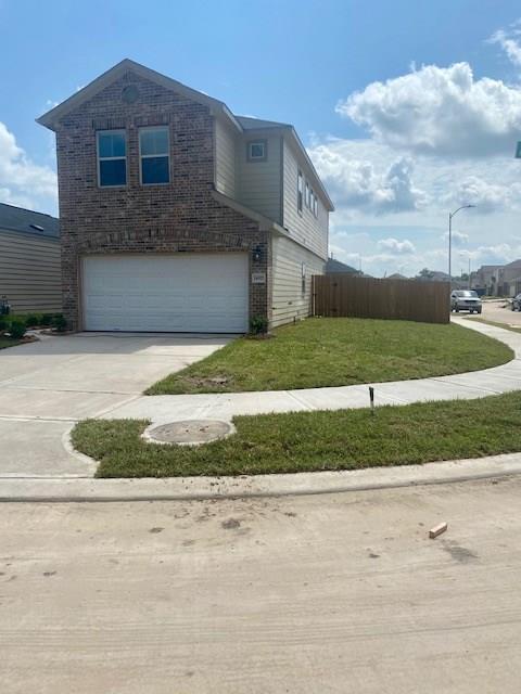 14926 Cardiff Cliff Lane Property Photo - Houston, TX real estate listing