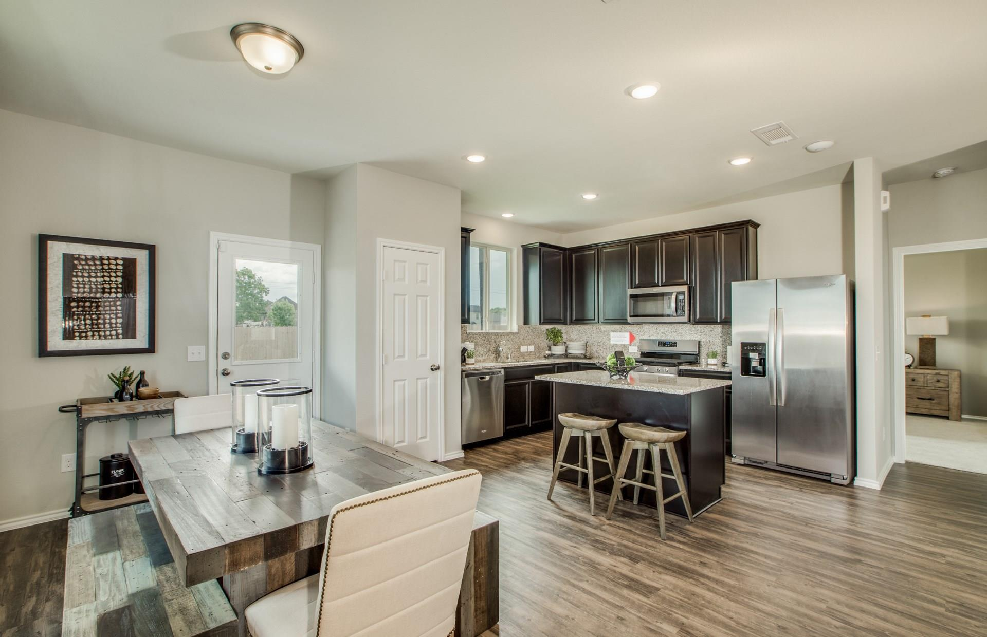 1719 Avocet Way Property Photo - Missouri City, TX real estate listing