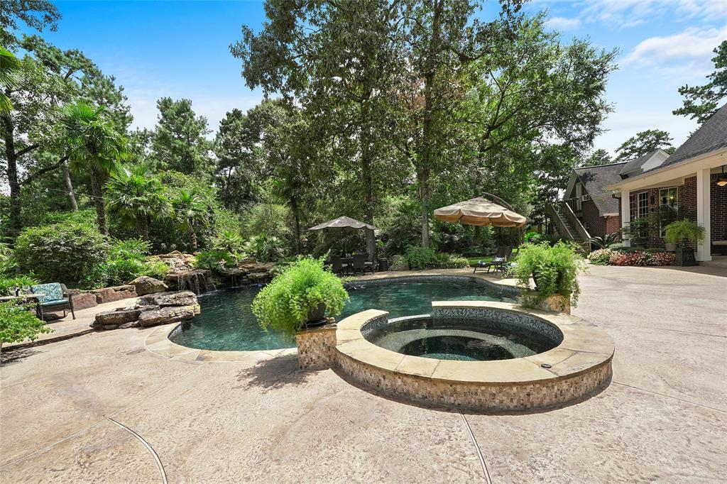 22810 Glenmont Estates Boulevard, Magnolia, TX 77355 - Magnolia, TX real estate listing