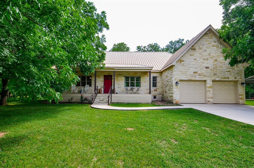 3590 Beaver Creek Drive Property Photo - Pattison, TX real estate listing