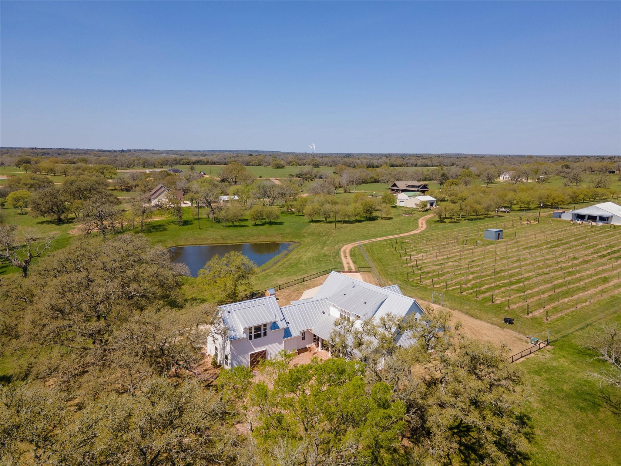 1036 Zimmerscheidt Road Property Photo - Columbus, TX real estate listing