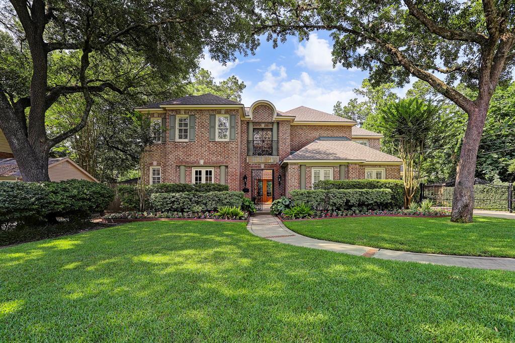 10733 Marsha Lane, Hunters Creek Village, TX 77024 - Hunters Creek Village, TX real estate listing