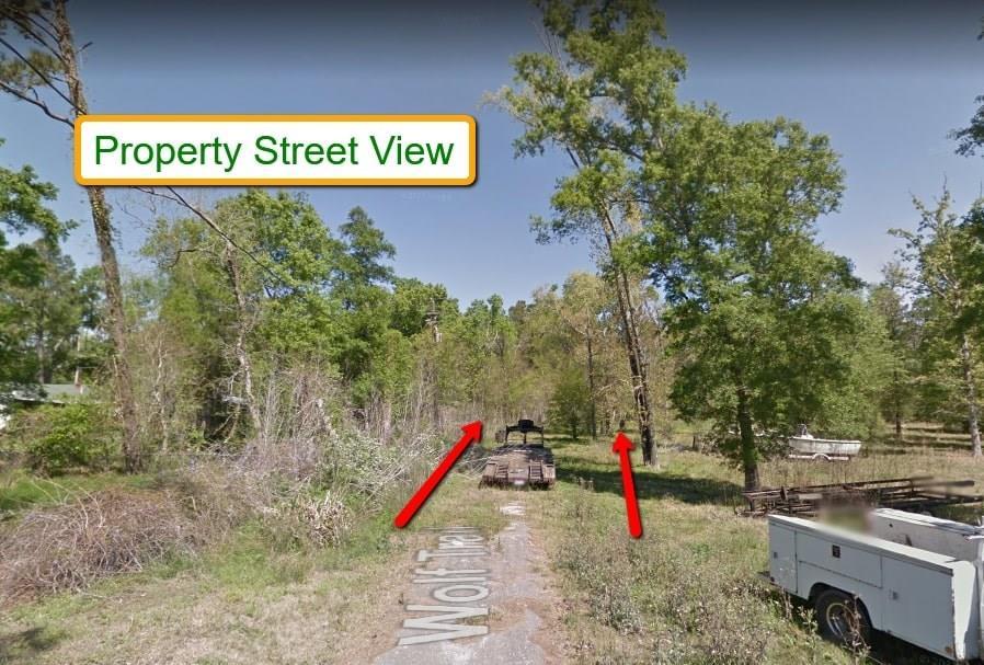 0 Wolf Trail, Hankamer, TX 77560 - Hankamer, TX real estate listing