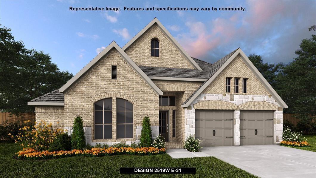 23688 Crossworth Drive Property Photo 1