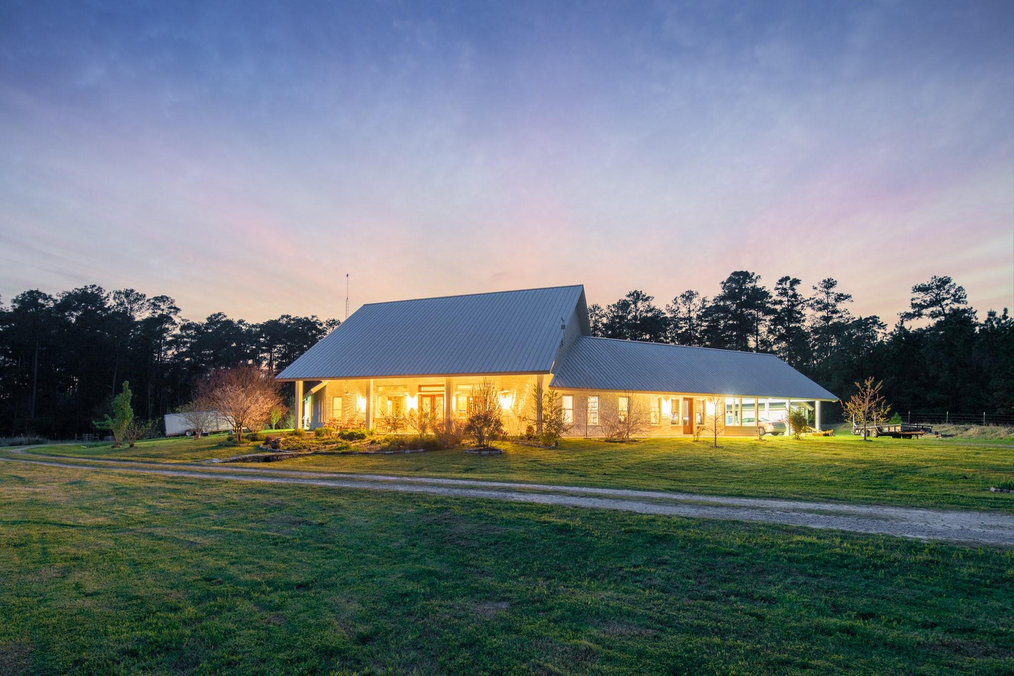 132 Jordy Road Property Photo - Huntsville, TX real estate listing