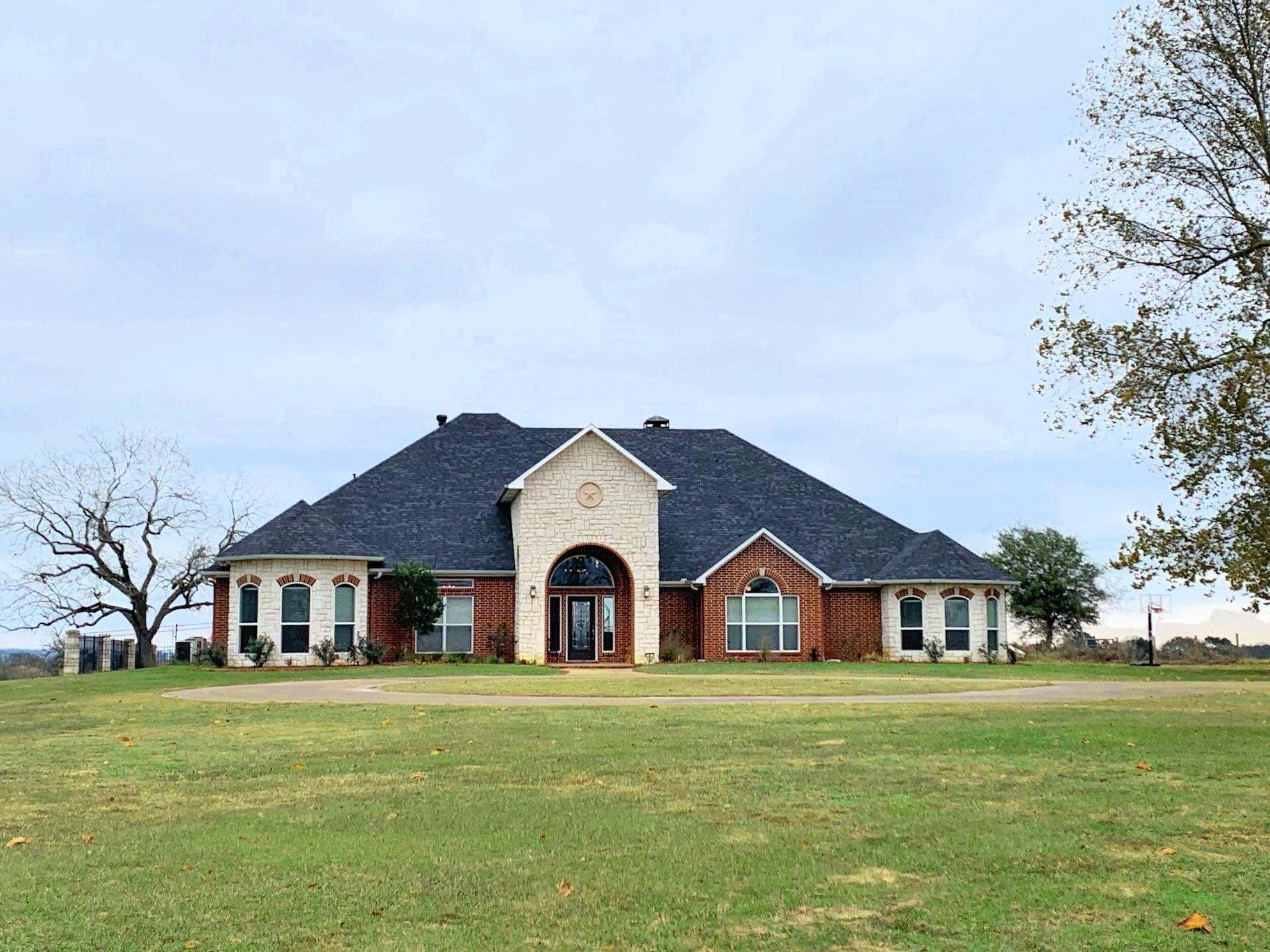 410 An County Road 327 Property Photo - Frankston, TX real estate listing