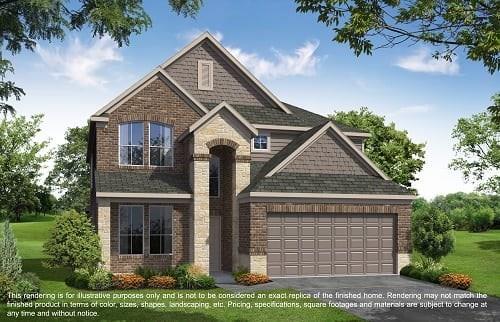 14703 Fairy Tern Lane Property Photo - Houston, TX real estate listing
