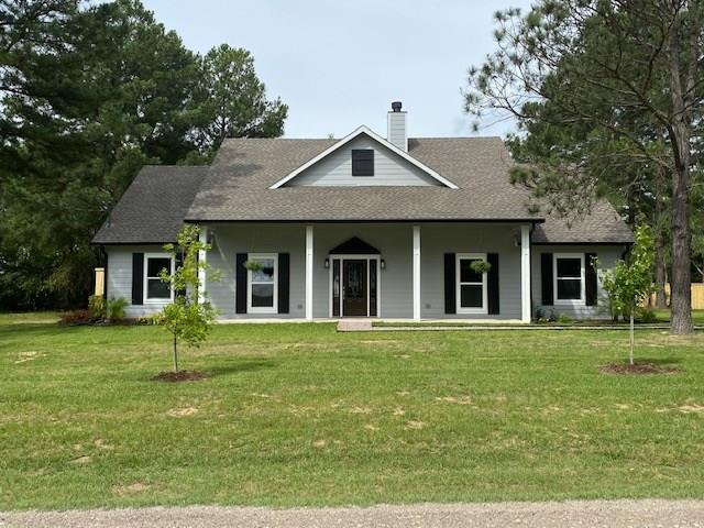 103 Cambridge Drive Property Photo - Streetman, TX real estate listing