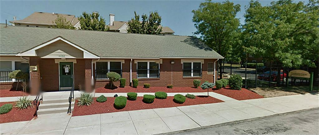 4435 Parrish Street Property Photo - Philadelphia, PA real estate listing