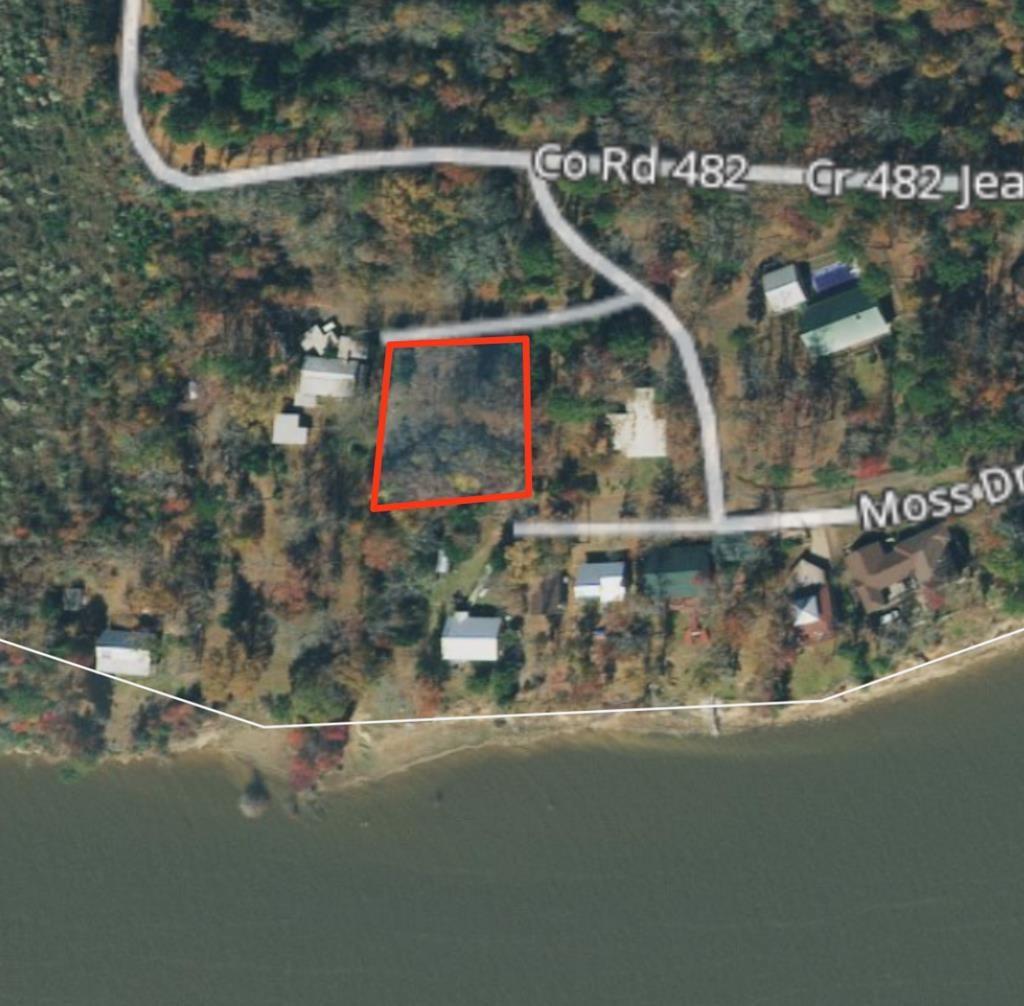 TBD CR 4824 Property Photo - Etoile, TX real estate listing