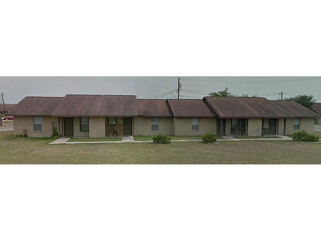 500 Freeman Street, Mathis, TX 78368 - Mathis, TX real estate listing