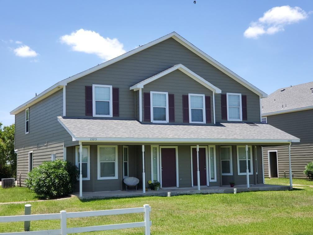 23282/84 High Point Property Photo - Prairie View, TX real estate listing