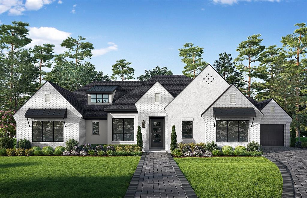 4455 Lily Bean Road, Montgomery, TX 77316 - Montgomery, TX real estate listing