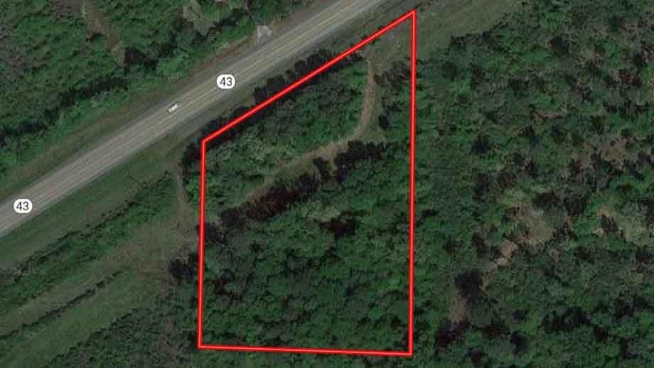 13083 TX 43 Property Photo - Tatum, TX real estate listing