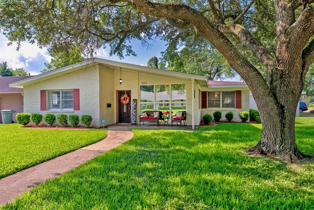 5395 Swallow Drive Property Photo - Beaumont, TX real estate listing