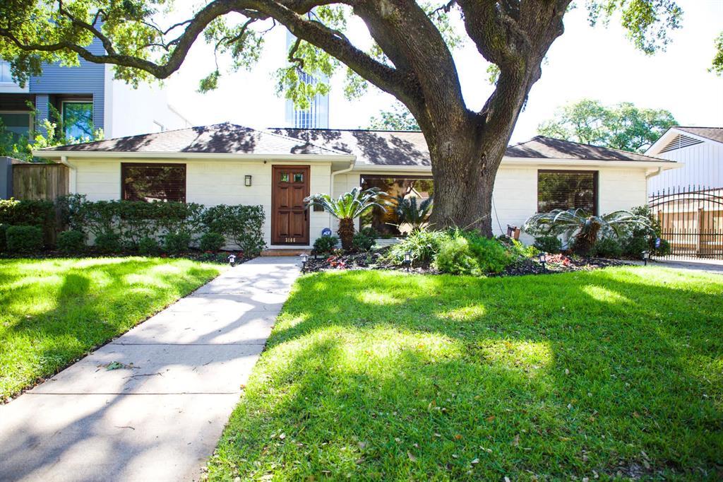 3106 Newcastle Drive Property Photo - Houston, TX real estate listing