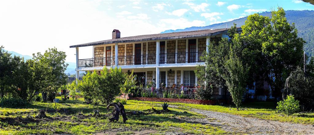 0 Rancho Ventura Property Photo - Saltillo, real estate listing