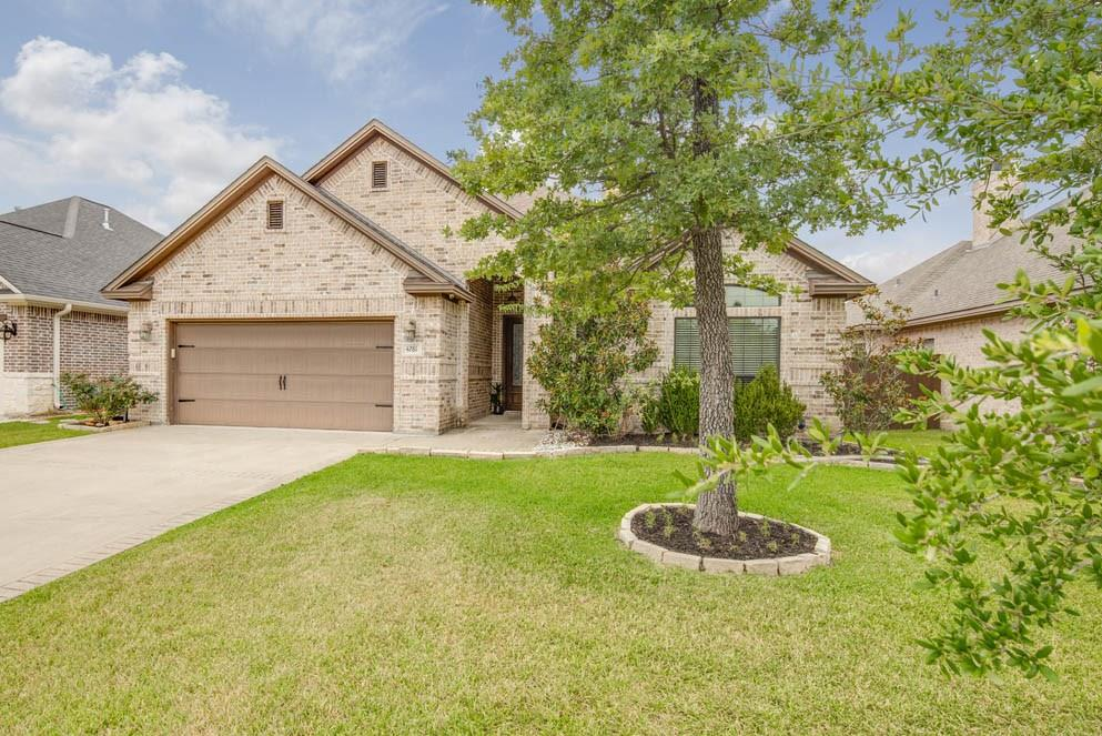 4281 Hollow Stone Drive, College Station, TX 77845 - College Station, TX real estate listing