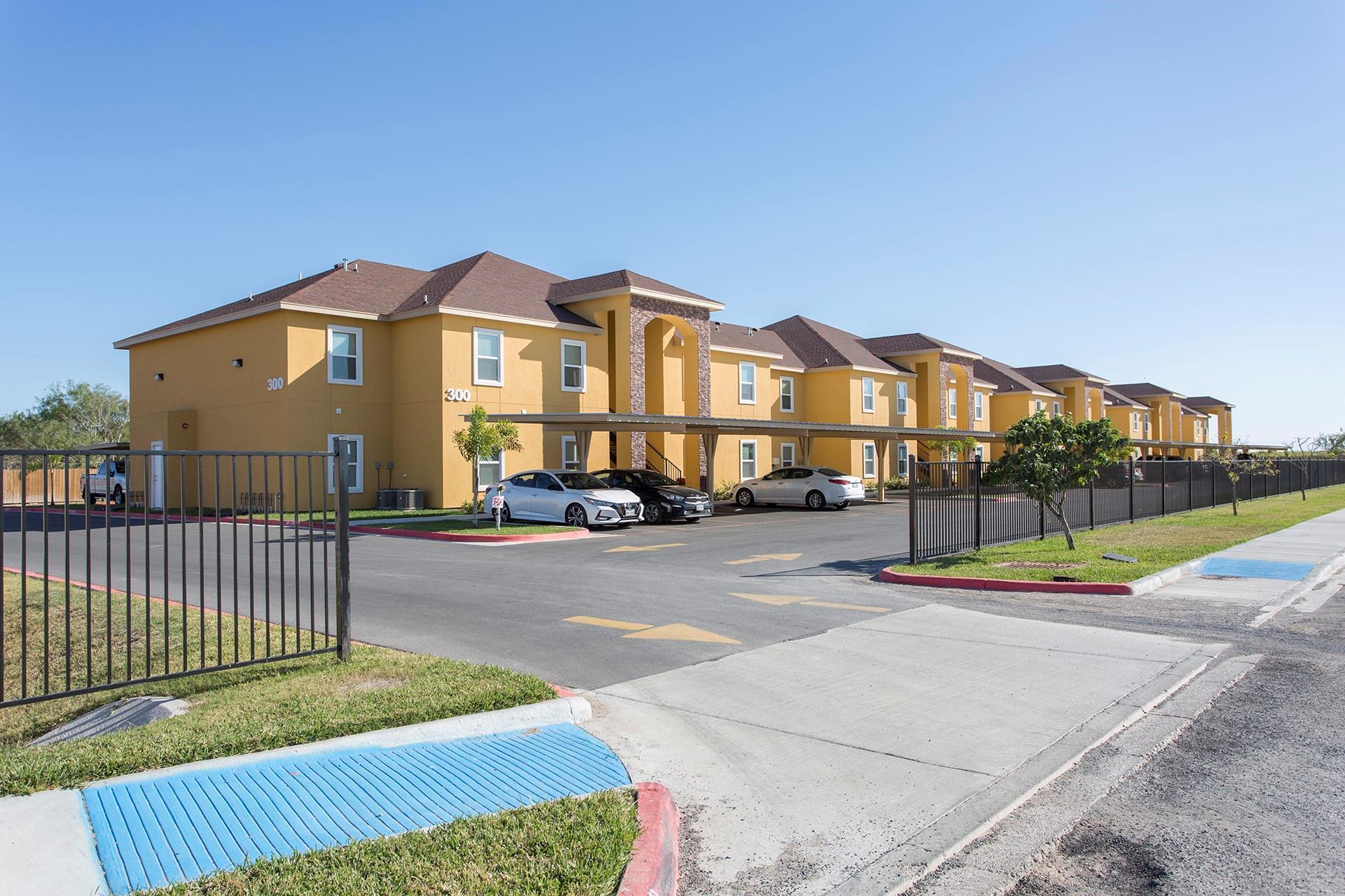 Hidalgo County Real Estate Listings Main Image