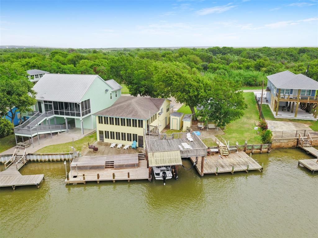 425 County Road 257 River Bend Road, Matagorda, TX 77457 - Matagorda, TX real estate listing