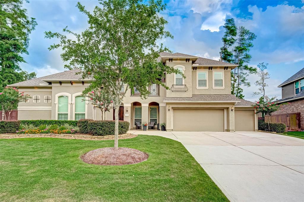 13418 Mount Greylock Drive Property Photo - Humble, TX real estate listing