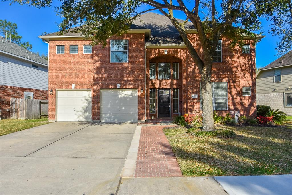 13422 Durbridge Trail Drive Property Photo - Houston, TX real estate listing