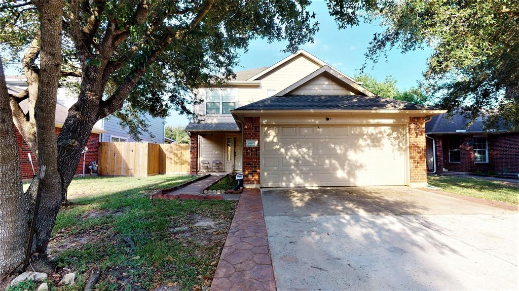 13127 Pine Thicket Lane Property Photo - Houston, TX real estate listing