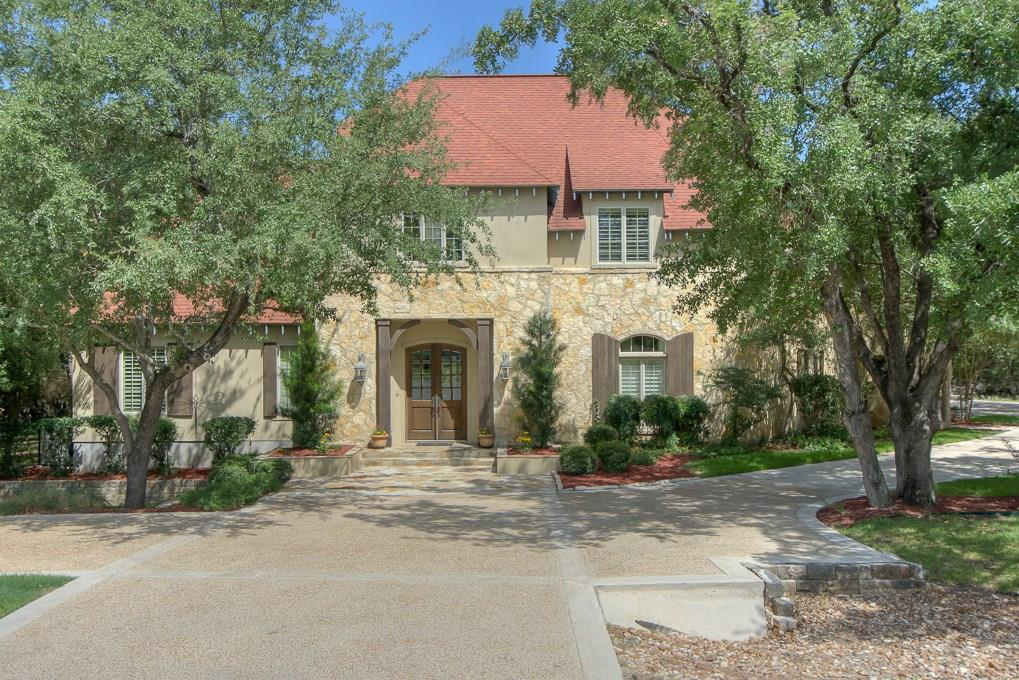 16 Horseshoe Court Property Photo - New Braunfels, TX real estate listing