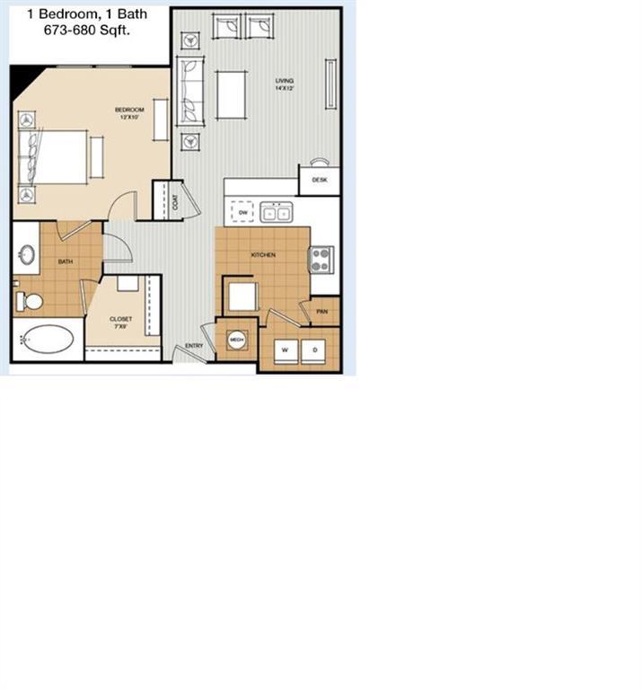 145 Heights Boulevard #329, Houston, TX 77007 - Houston, TX real estate listing