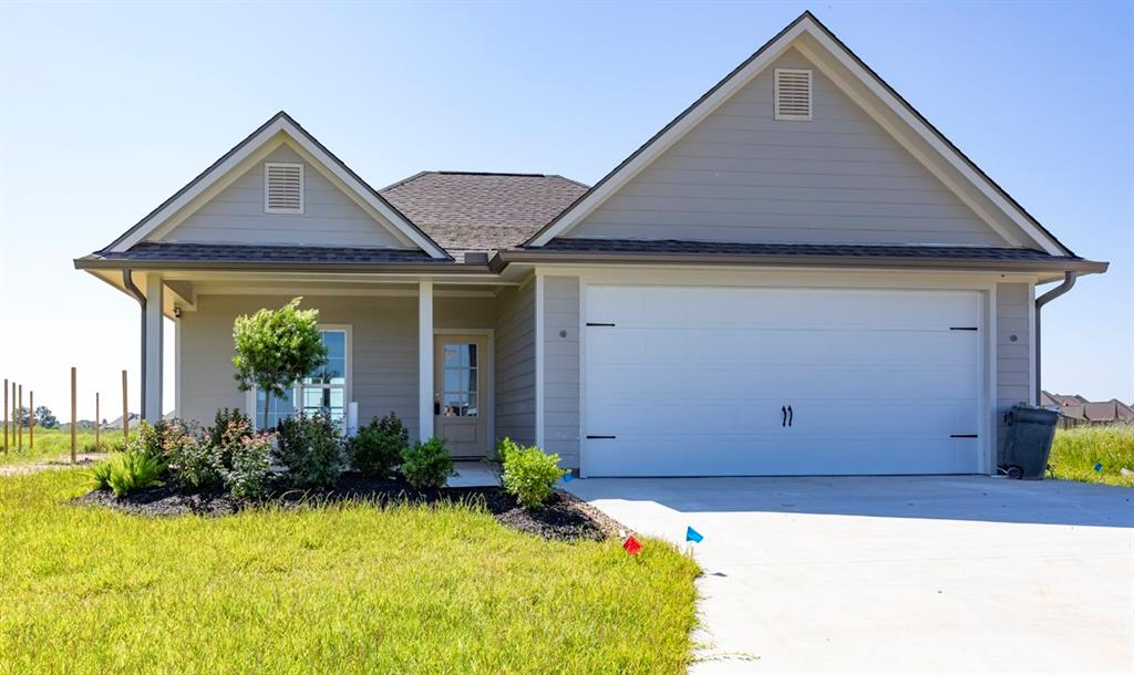 3570 Crestfield Lane Property Photo - Beaumont, TX real estate listing