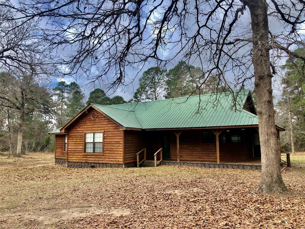 335 County Road 3255 Property Photo - Colmesneil, TX real estate listing
