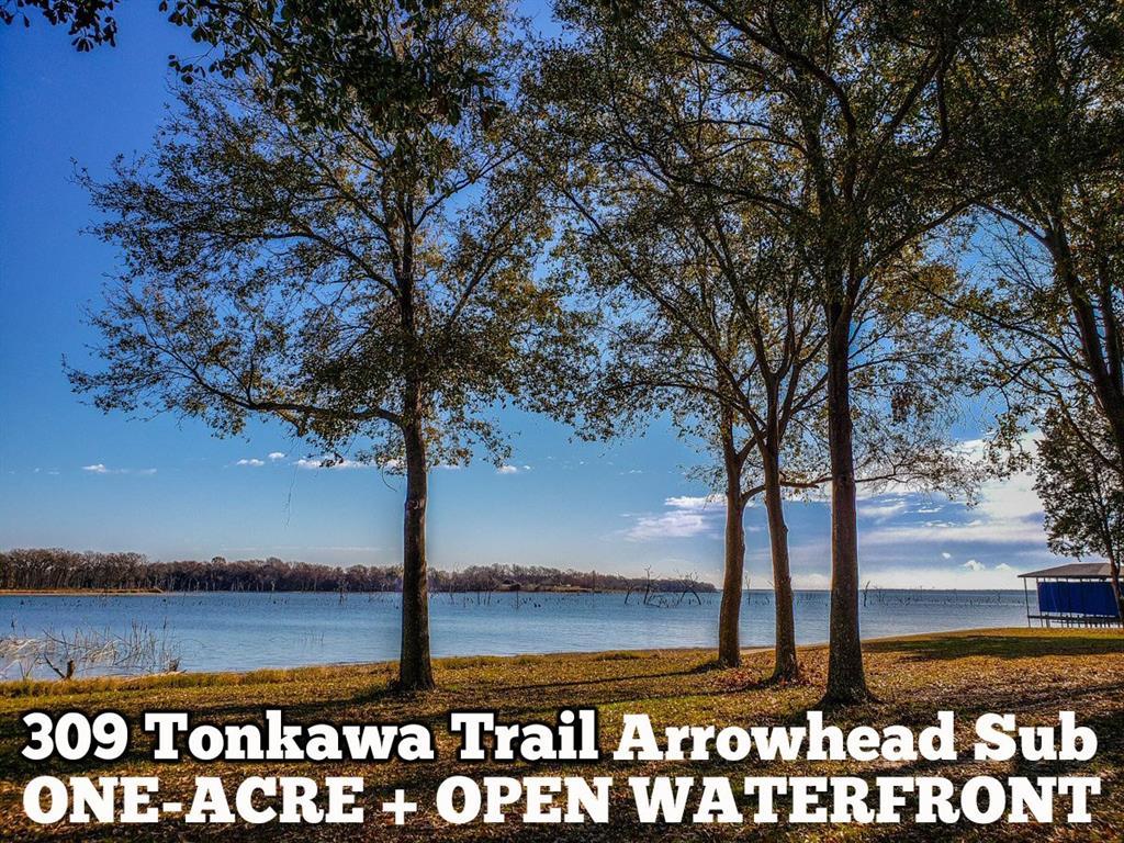 309 Tonkawa Trail Property Photo - Corsicana, TX real estate listing