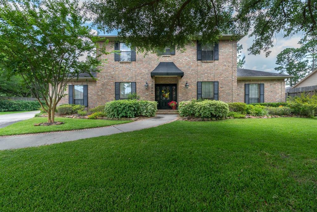 1430 Sheridan Lane Property Photo - Beaumont, TX real estate listing