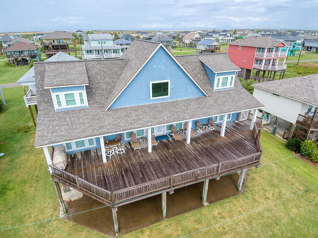 2571 Holiday, Crystal Beach, TX 77650 - Crystal Beach, TX real estate listing