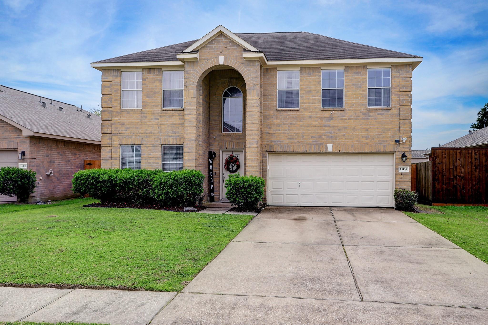 15139 Diamond Way Property Photo - Cove, TX real estate listing
