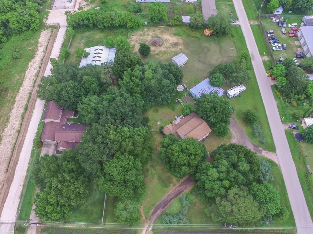 10636 Gaston Road Property Photo