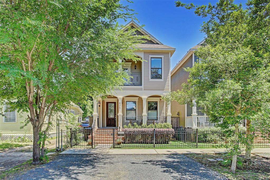 826 Tulane Street #b Property Photo