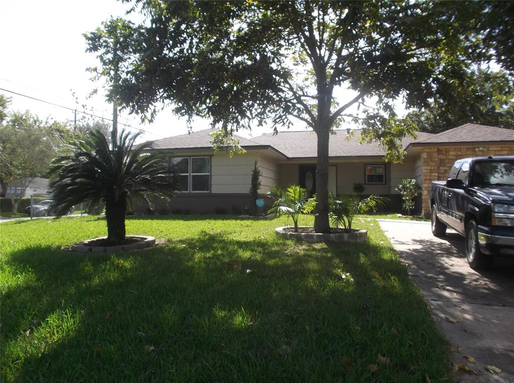6514 Hirondel st Property Photo - South Houston, TX real estate listing