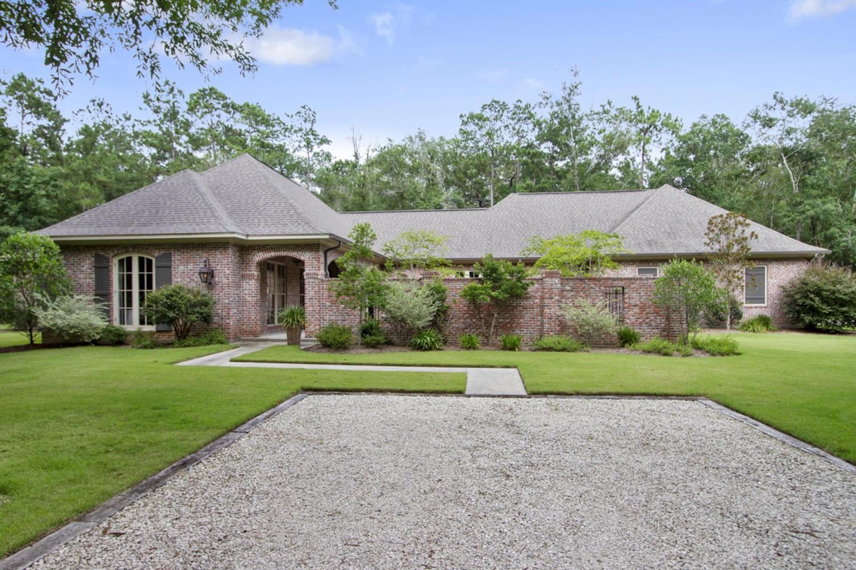 11697 Audubon Drive Property Photo - Lumberton, TX real estate listing