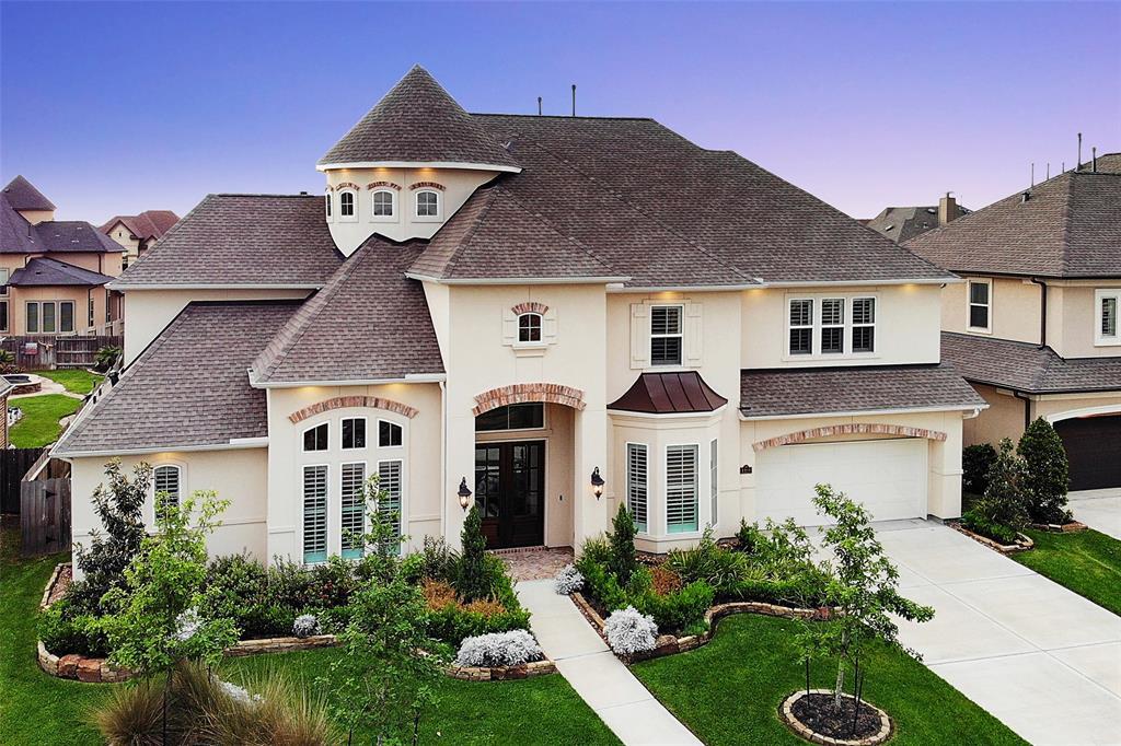 1108 Hackberry Branch Lane, Friendswood, TX 77546 - Friendswood, TX real estate listing