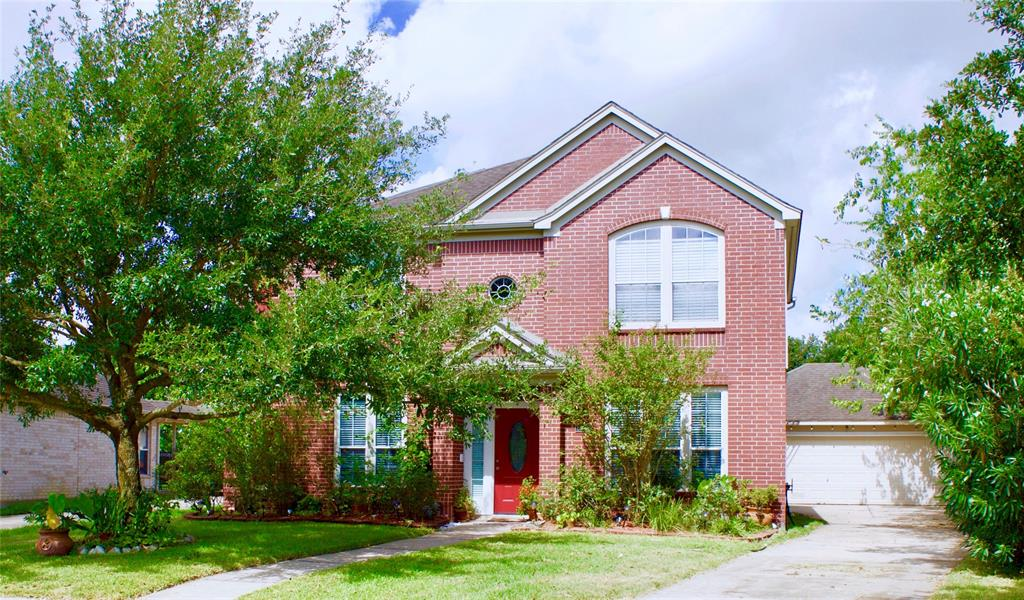 2031 Monarch Hollow Lane, Katy, TX 77449 - Katy, TX real estate listing