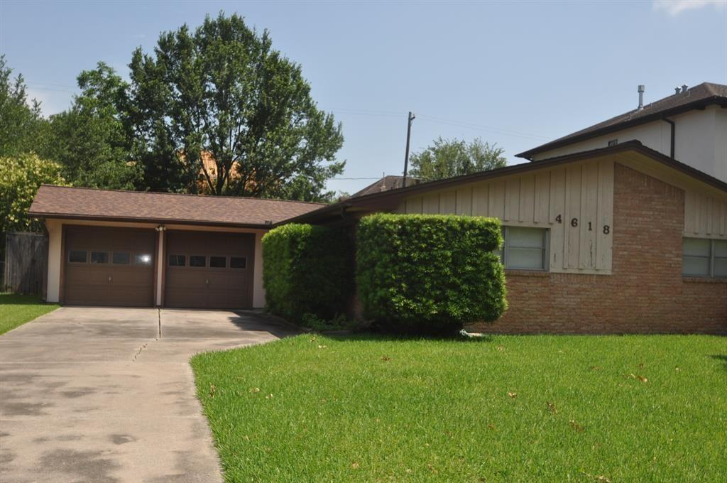 4618 Verone Street Property Photo - Bellaire, TX real estate listing
