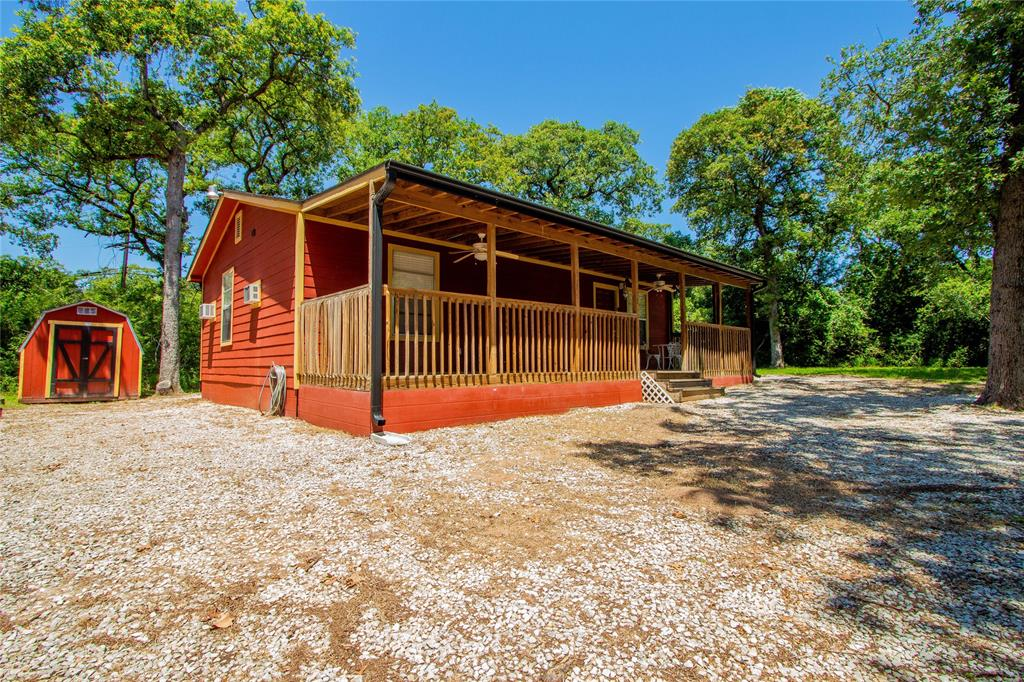 200 Spring Oak Lane Property Photo - Somerville, TX real estate listing