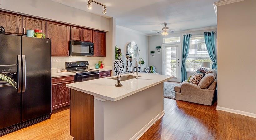 14807 N Woodland Hills Dr #5307 Property Photo