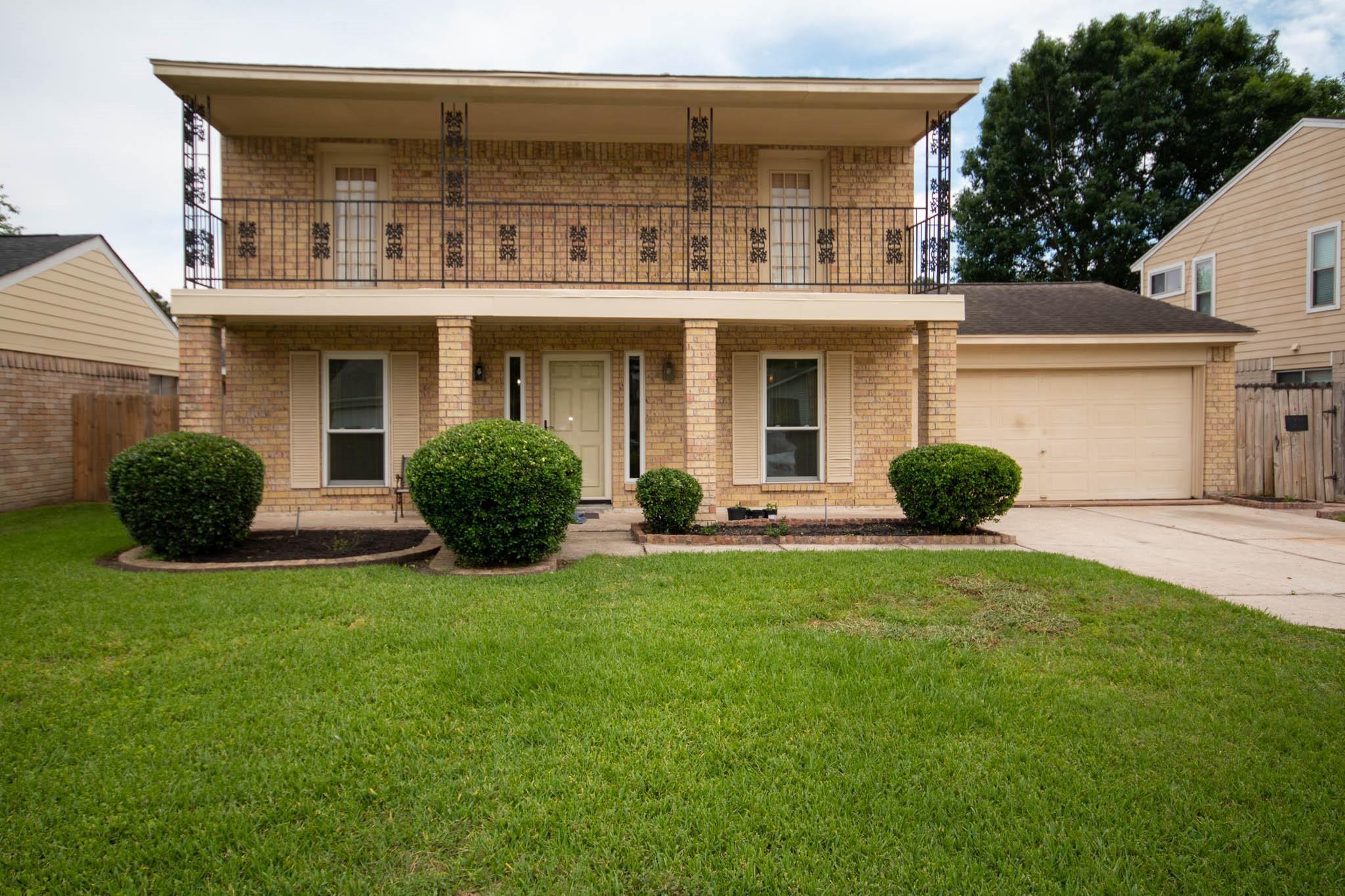 4227 Wickstone Lane Property Photo