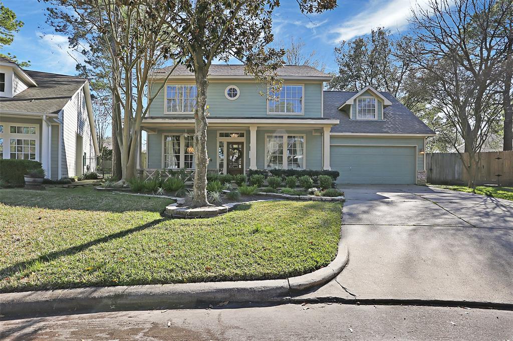 9431 Oratorio Court, Houston, TX 77040 - Houston, TX real estate listing