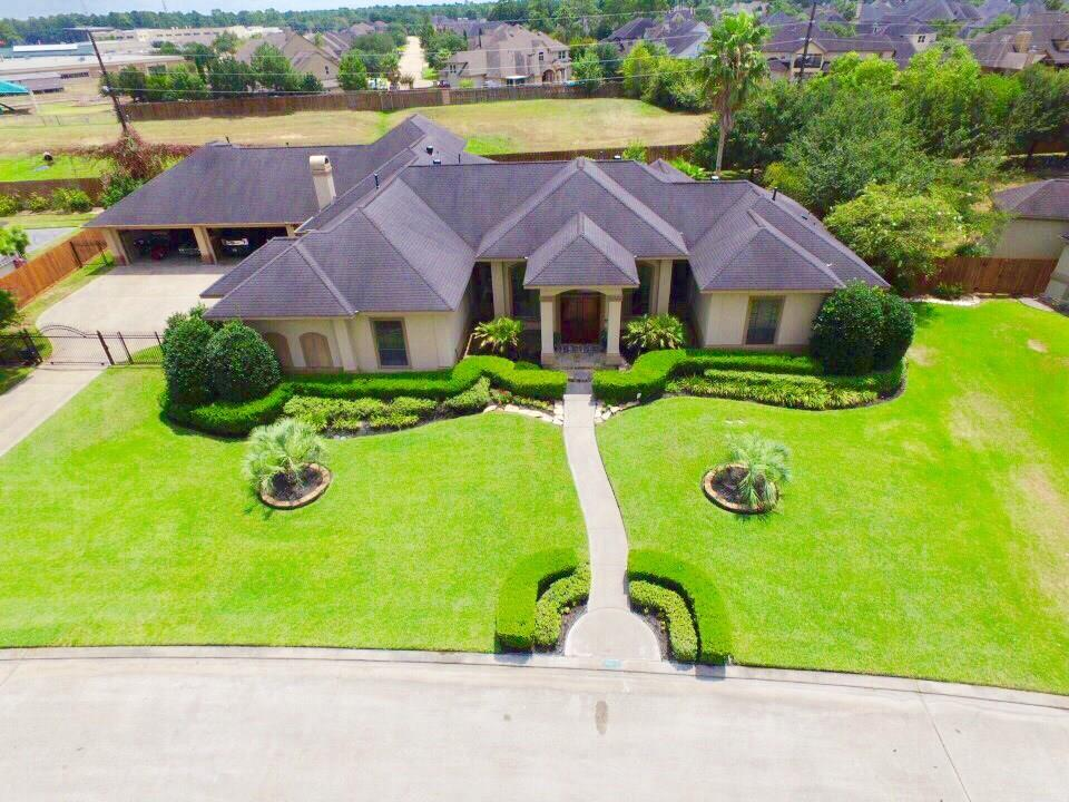 14114 Bluebonnet Bend, Cypress, TX 77429 - Cypress, TX real estate listing