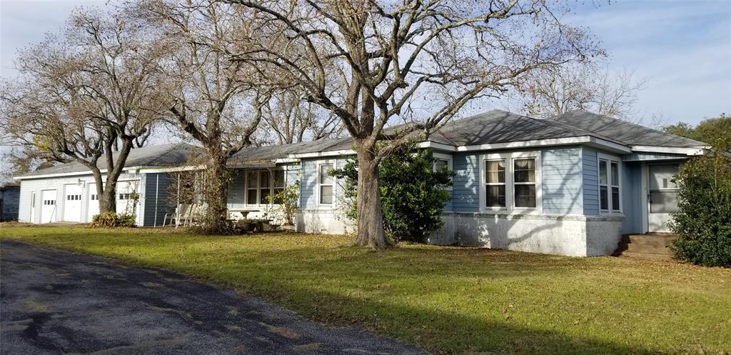 13560 Washington Street, Burton, TX 77835 - Burton, TX real estate listing