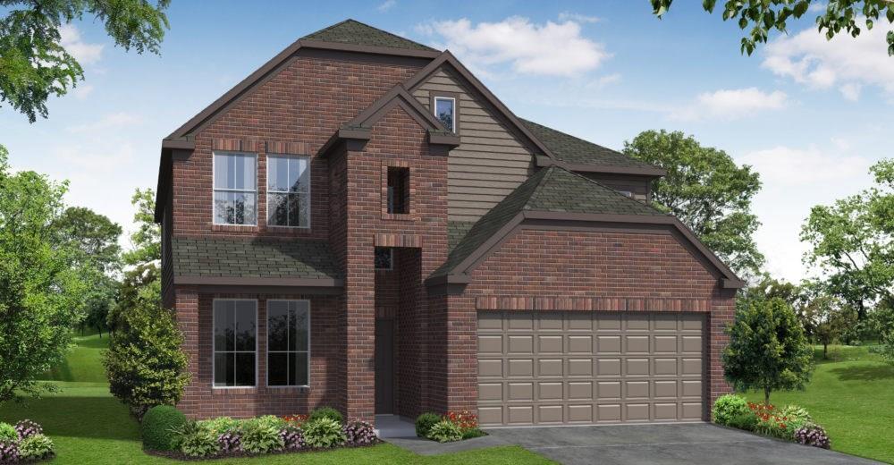 931 Willowwick Bay Drive Property Photo - Houston, TX real estate listing