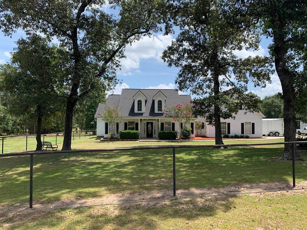 72 Ridge View Lane Property Photo - Huntsville, TX real estate listing